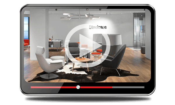 steelcase video icon